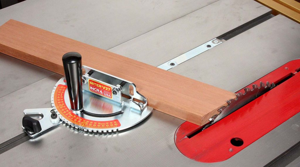 How To Use A Table Saw Safely 2